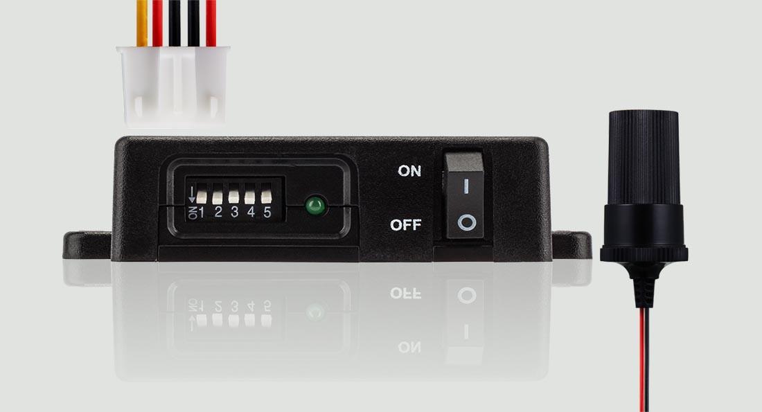 Купить Сетевой кабель Power Magiс Pro - аксессуары для видеорегистраторов премиум-класса BlackVue с доставкой по Москве и России на сайте официального представителя
